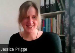 Jessica Prigge Interview PME-Blog